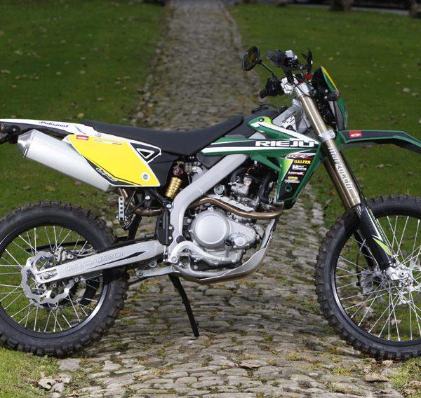 200cc Rieju Motorcycles