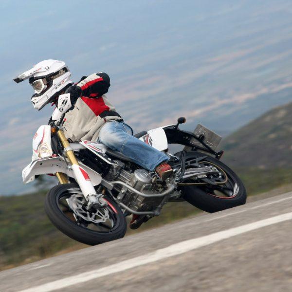 125cc Rieju Motorcycles